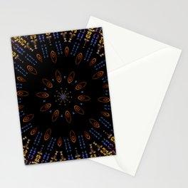 MaNDaLa 8 Stationery Cards