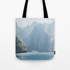 Philippines III Tote Bag