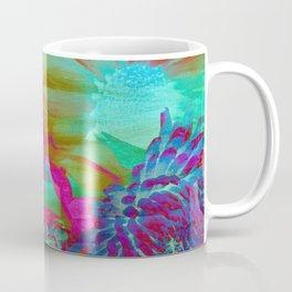 Floral Fantasy 2 Coffee Mug