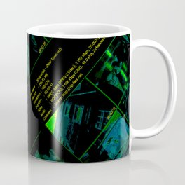 Ghosts Of A Special Sort Seen Coffee Mug