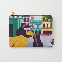 Havana ft. Salsa Dancers Carry-All Pouch