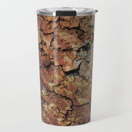 """""""Soil drought"""" Travel Mug"""