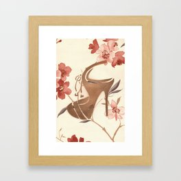 Stiletto #3 Framed Art Print