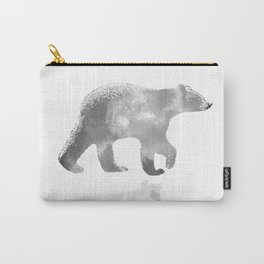 graphic bear III Carry-All Pouch