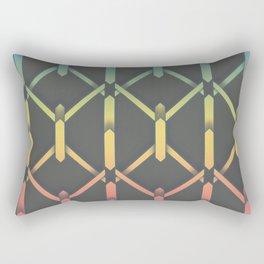 Compound 64 Rectangular Pillow