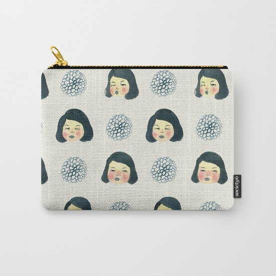 Girly : 소녀감성 Carry-All Pouch