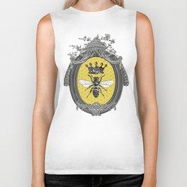Queen Bee Biker Tank