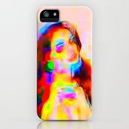 starlet iPhone Case