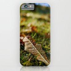 Autumn Leaf Slim Case iPhone 6s