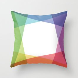 Fig. 001 Throw Pillow