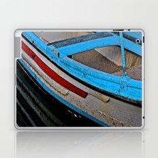 Blue tones 2 Laptop & iPad Skin