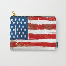 The United States of America Carry-All Pouch