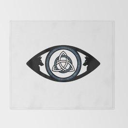 Wisdom Pack Throw Blanket