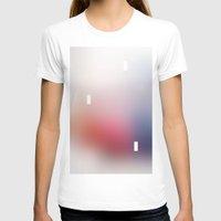 blur T-shirts featuring Blur by Peter Bakonyi