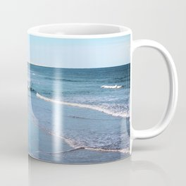 Topsail Beachfront Coffee Mug