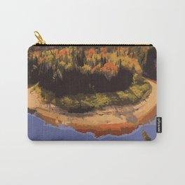Arrowhead Provincial Park Carry-All Pouch