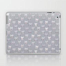 Crazy Kittens Laptop & iPad Skin