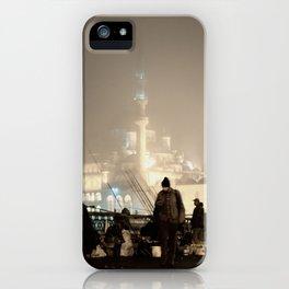 ..... iPhone Case