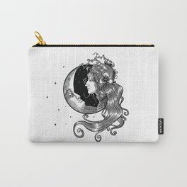 Magic Moonlady Carry-All Pouch