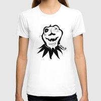 kermit T-shirts featuring Kermit XrayT by Xray T