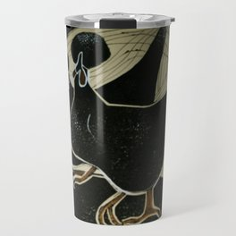 Fabulous Fowls Travel Mug