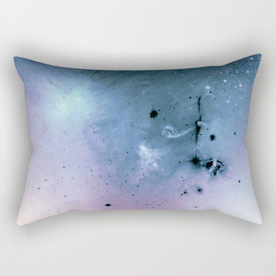 δ Wasat Rectangular Pillow