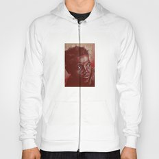 think about africa! Hoody