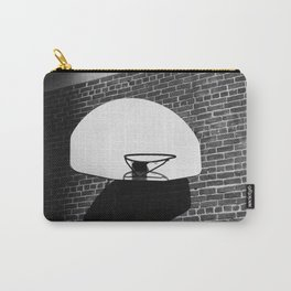 Los Angeles Basketball Carry-All Pouch