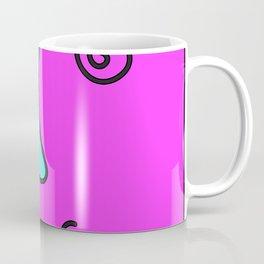 Two different side Coffee Mug