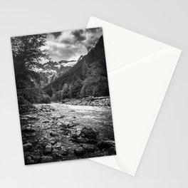 Shuksan alternate Stationery Cards