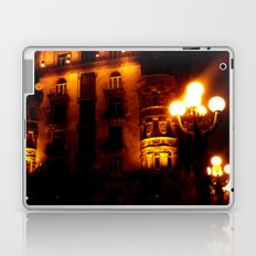 Night Crest 4 Laptop & iPad Skin