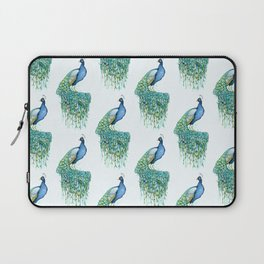 Peacock Laptop Sleeve