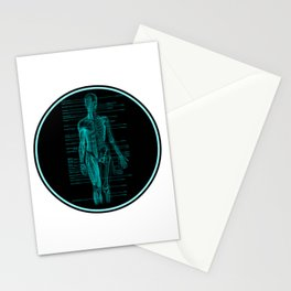 Always Learning: Awesome Anatomy Stationery Cards