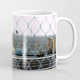 Chain Linked Coffee Mug