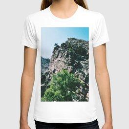 Eldorado Canyon State Park II T-shirt