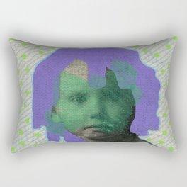 Una Piccola Fortuna 004 Rectangular Pillow