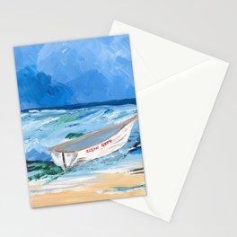 Ocean City Summer Stationery Cards
