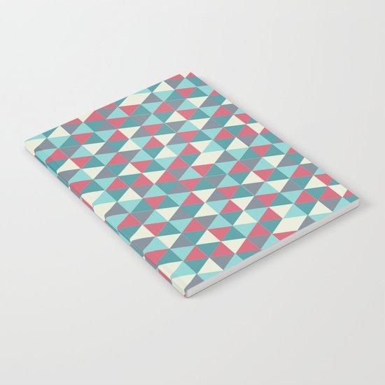 Pattern disco Notebook