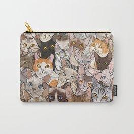 A lot of Cats Tasche