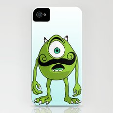 Mike Slim Case iPhone (4, 4s)