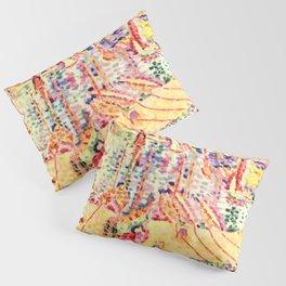Henri Matisse Port of Abaill Pillow Sham