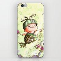 journey iPhone & iPod Skins featuring Journey by  • naylapulga