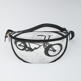 Join My Bike Gang Fanny Pack