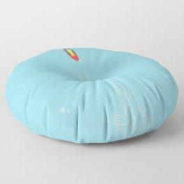 Don't let it go! Floor Pillow