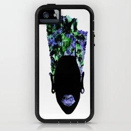 Hightop Diva iPhone Case