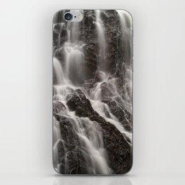 Hays Falls iPhone Skin