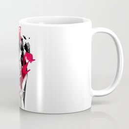 Bloody ''Queen'' Coffee Mug
