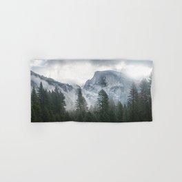 Majestic Mountain Hand & Bath Towel