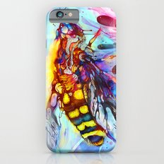 Bee Color-indulged Version iPhone 6 Slim Case