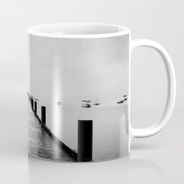 ghost ships #1 Coffee Mug